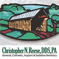 Dr. Chris Reese
