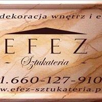 EFEZ - Sztukateria/ EFEZ - Molding & Stucco