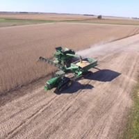 Crop Production Services-Oakland, Illinois
