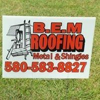 BEM Roofing