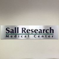 Sall Research Medical Center
