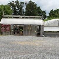 Moore's Greenhouse