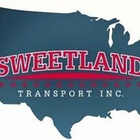 Sweetland Transport Inc