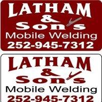 Latham & Sons Mobile Welding
