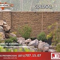 Verti-Crete Precast Walls Torreon