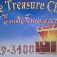 The Treasure Chest Consignment