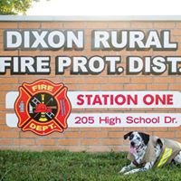 Dixon Rural Fire Protection District