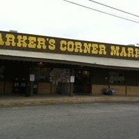 Parker's Corner Market