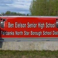 Ben Eielson Junior -Senior High School
