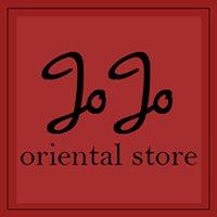 JoJo Oriental Store