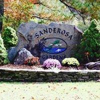 Sanderosa Gardens