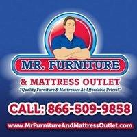 Mr. Furniture & Mattress Outlet