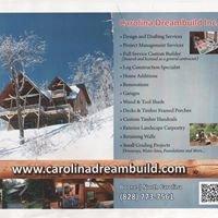 Carolina Dreambuild, Inc.
