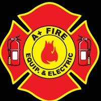 A Plus Fire Equipment & Electric