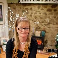 Lisa's Boutique with Heart