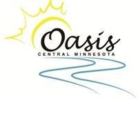 Oasis Central Minnesota