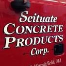 Scituate Concrete Products