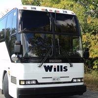 Wills Bus Lines