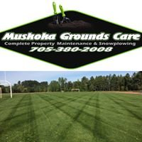 Muskoka Grounds Care