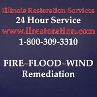 Illinois Restoration Services