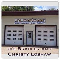 JL Car Care