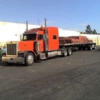 D J Hutchinson Inc. Flatbed Transportation