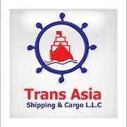 Trans Asia Shipping & Cargo L.L.C Dubai