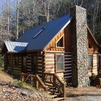 Bear Creek Log Home Restoration