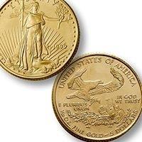 Solano Coin, Gold & Silver