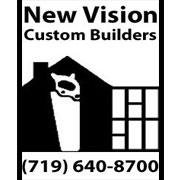 New Vision Custom Builders