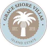 Grace Shore Villas, Providenciales, Turks & Caicos -
