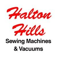 Halton Hills Sewing Machine and Vacuums