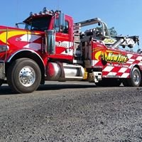 New York Truck Parts Inc