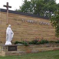St. Mary's School - Tracy, MN