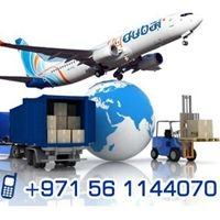 FlyDubai Cargo Georgia