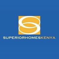 Superior Homes Kenya PLC