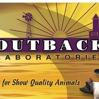 Outback Laboratories Show Supply