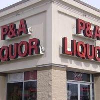 P&A Liquor