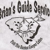 Brian's Guide Service
