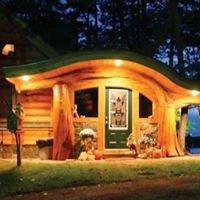 Yellowstone Log Homes of McGregor, MN