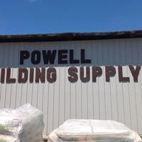 Powell Building Supply