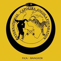 International Capoeira Angola Foundation - Bangkok