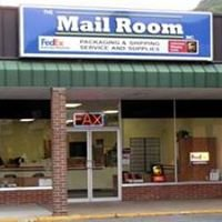 The Mail Room in LaVale