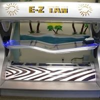 E-Z Tan Tanning Salon