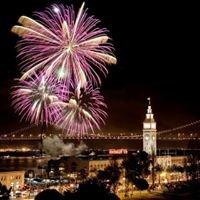 New Years Eve San Francisco