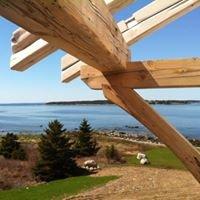TimberhArt Timber Frames