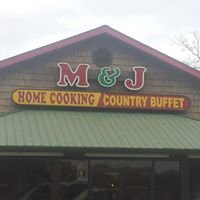 M & J Home Cooking