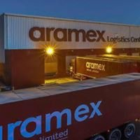 Aramex at Dubai Logistics City