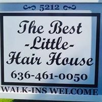 The Best Little Hair House