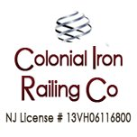 Colonial Iron Railing Co